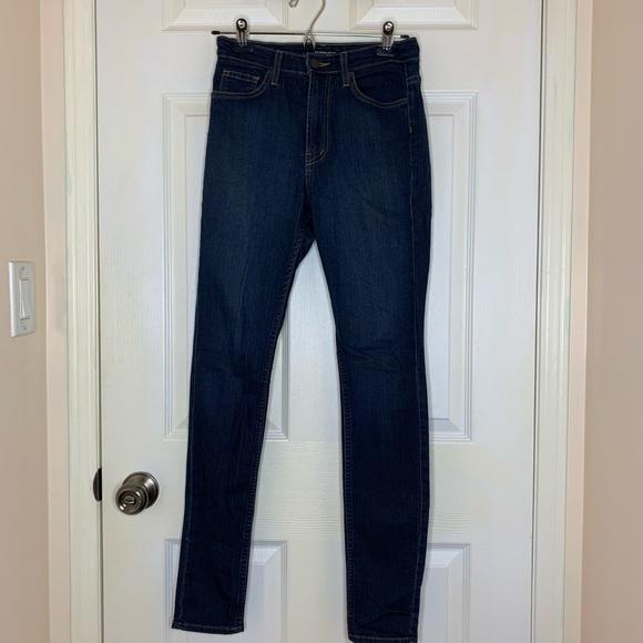 3/$35 FASHION NOVA | High Waisted Jeans